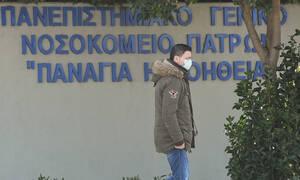 Κοροναϊός στην Ελλάδα: Σε σοβαρή κατάσταση 3 ασθενείς – Ανησυχία και αυξημένα μέτρα