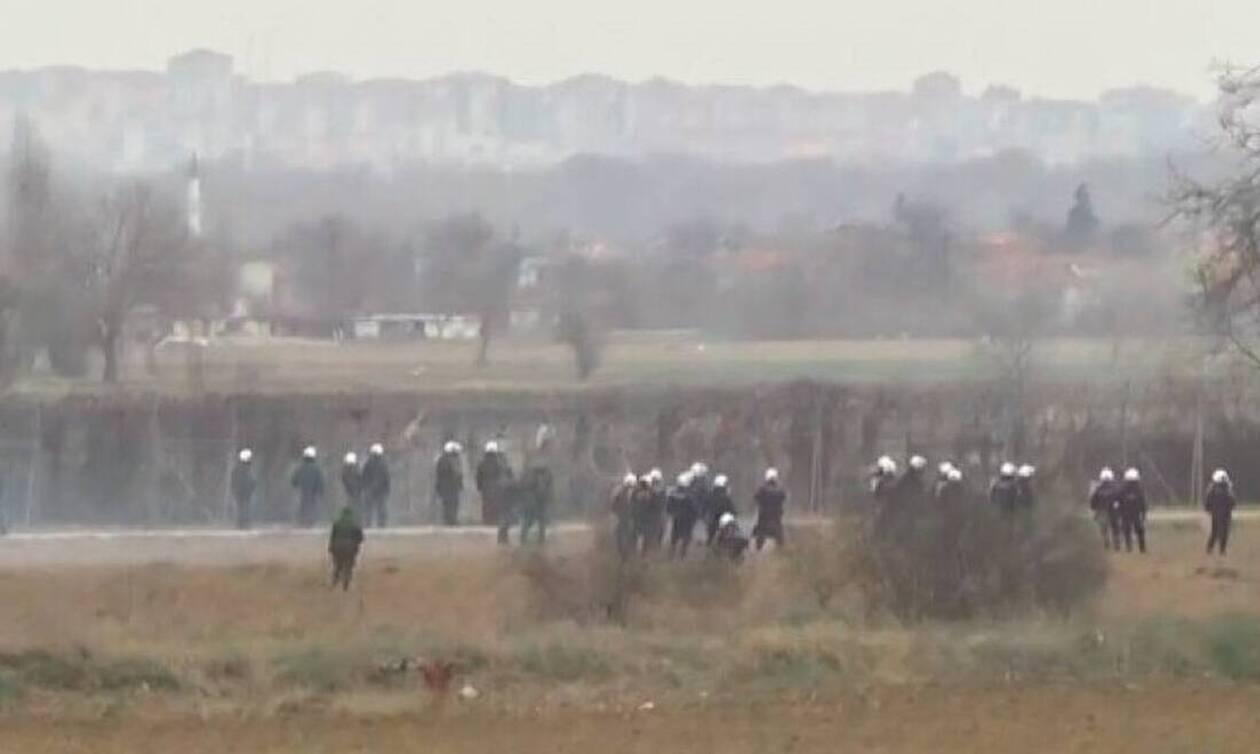 Οι Έλληνες τουρκοτσολιάδες και η προπαγάνδα για νεκρό μετανάστη