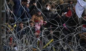 Έβρος: Απετράπη η είσοδος σε 1.871 μετανάστες - Συνελήφθησαν 8 άτομα