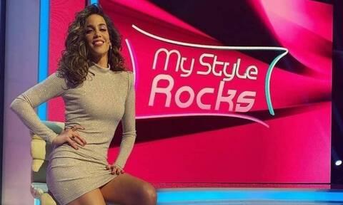 My Style Rocks: Αυτή είναι η Ελληνίδα παρουσιάστρια που έριξε… άκυρο στον σταθμό (pics)