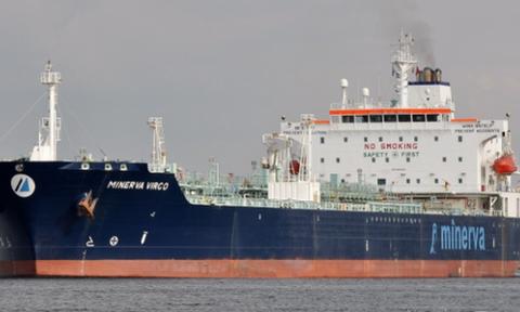 Πειρατεία σε ελληνικό πλοίο στη Νιγηρία