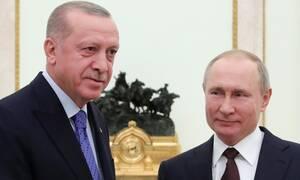 Συρία: Εκεχειρία στην Ιντλίμπ από τα μεσάνυχτα ανακοίνωσε ο πρόεδρος Ερντογάν