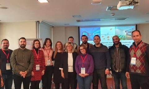 Το Ευρωπαϊκό Πανεπιστήμιο Κύπρου προωθεί την επιχειρηματικότητα και την καινοτομία στους νέους