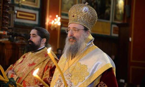 Κοροναϊός στην Ελλάδα: H εγκύκλιος του Μητροπολίτη Πατρών Χρυσοστόμου προς τους πιστούς
