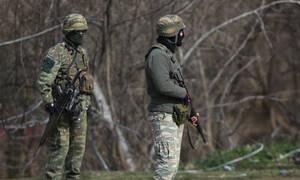 Έβρος: Ανησυχία για θερμό επεισόδιο ενώ οι Τούρκοι στέλνουν 1.000 άνδρες των ειδικών δυνάμεων