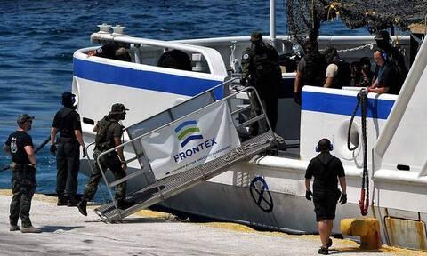Εισβολή στον Έβρο και στα νησιά: Αυτή η Frontex πού είναι εξαφανισμένη;