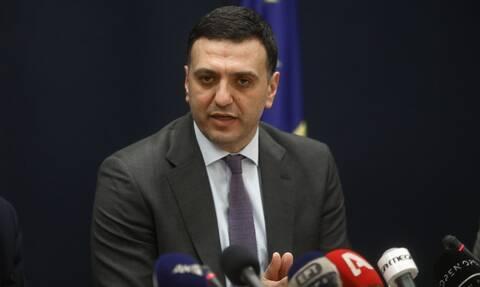 Κοροναϊός στην Ελλάδα: Μήνυση Κικίλια σε εφημερίδα για fake news