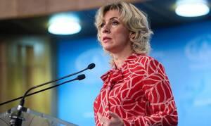 Захарова: Нидерланды пытаются оказать давление на суд перед заседанием по делу MH17