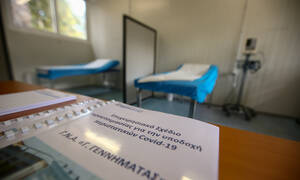 Κοροναϊός στην Ελλάδα: 14 τα νέα επιβεβαιωμένα κρούσματα στη χώρα