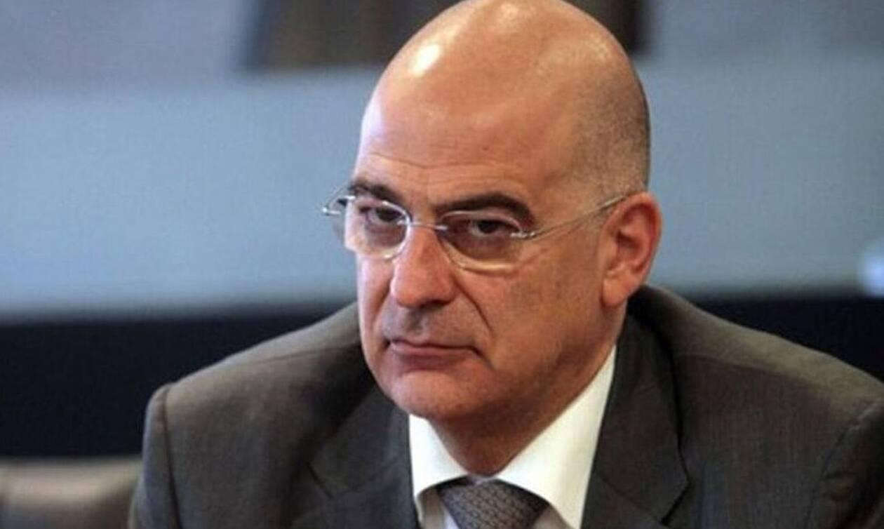 Дендиас: ЕС не позволит Турции использовать человеческие страдания в своих целях