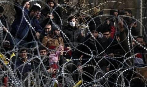 Греция депортирует всех нелегальных мигрантов, прибывших в страну после 1 марта