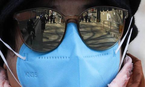 Κοροναϊός: Εφιαλτική πρόβλεψη - «Τόσοι θα πεθάνουν από τον ιό» (pics)