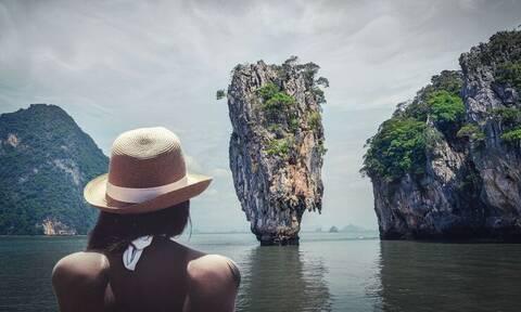 Ταϊλάνδη: Ταξίδι στις παραδεισένιες παραλίες της