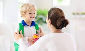 Έλεγχος της σχολικής ετοιμότητας στο νηπιαγωγείο