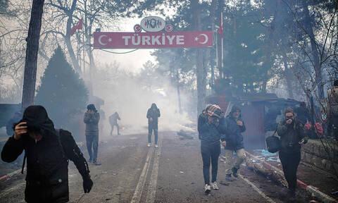 Εισβολή στον Έβρο: Η τυχοδιωκτική Τουρκία και η στάση των συμμάχων μας