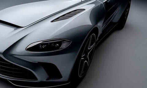Το θρυλικό αμάξι επιστρέφει πιο γρήγορο από ποτέ!