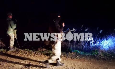 Έβρος: «Μπλόκο» σε τουλάχιστον 800 απόπειρες παράνομης εισόδου - 16 συλλήψεις