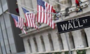 ΗΠΑ: Με νέα πτώση έκλεισε η Wall Street