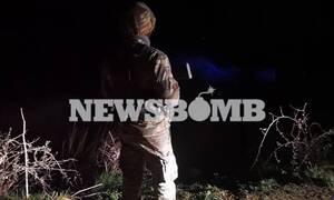 Έβρος: «Μπλόκο» σε τουλάχιστον 800 απόπειρες παράνομης εισόδου την Παρασκευή- 16 συλλήψεις
