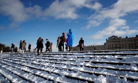 Copernicus: Ο φετινός χειμώνας στην Ευρώπη ήταν ο πιο ζεστός από το 1855