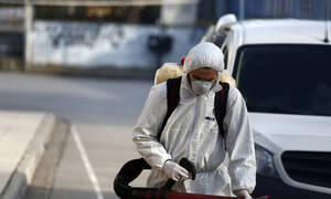 Κοροναϊός: Απατεώνες κλέβουν με πρόφαση τον ιό - Πώς θα τους αναγνωρίσετε