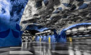 Απίθανοι: Οι 14 σταθμοί - έργα τέχνης που πρέπει να δεις