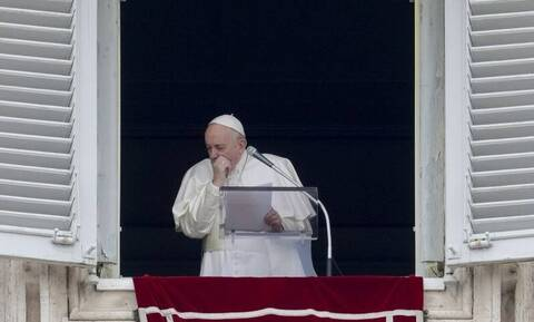 Κοροναϊός: Online η λειτουργία του Πάπα Φραγκίσκου στο Βατικανό