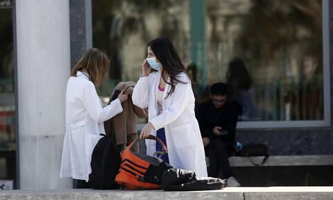 Κοροναϊός στην Ελλάδα: 66 τα επιβεβαιωμένα κρούσματα στη χώρα μας