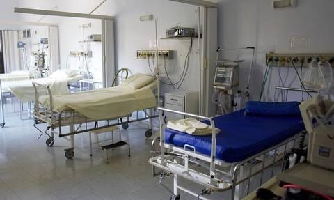 Καβάλα: Χαμός σε νοσοκομείο – Έπεσε ξύλο στα επείγοντα (pics)