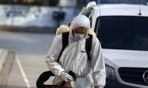 Κοροναϊός και εργασία: Απουσία λόγω ασθενείας από την δουλεία - Τι ισχύει