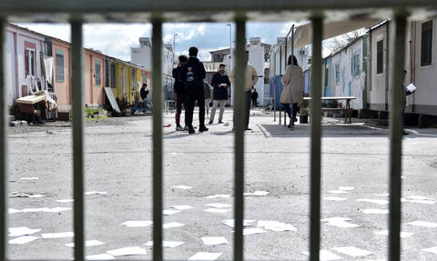 Σέρρες: Στο «Κλειδί» η κλειστή δομή για μετανάστες - «Πράσινο» φως από τον δήμο Σιντικής