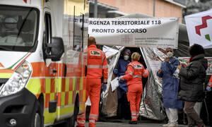 Κοροναϊός: Δραματική η κατάσταση στην Ιταλία - 1.145 κρούσματα σε μια μέρα - 233 οι νεκροί