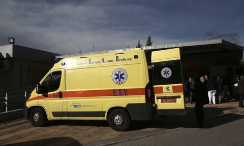 Κοροναϊός: Νέο ύποπτο κρούσμα στην Πάτρα - Με πυρετό άνδρας που είχε ταξιδέψει στην Ιταλία