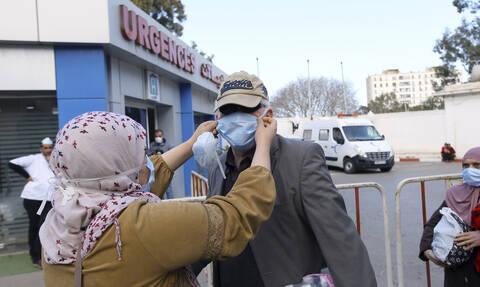 Κοροναϊός - Αίγυπτος: Το Κάιρο επιβεβαιώνει 33 νέα κρούσματα σε κρουαζιερόπλοιο στον Νείλο