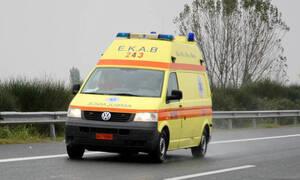 Λάρισα: Τηλεφώνησε στο ΕΚΑΒ με αφόρητους πόνους – «Άφωνοι» οι διασώστες  με όσα άκουσαν (pics)