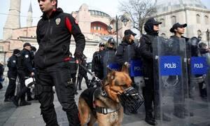 Τουρκία: Οι Αρχές απέλασαν δύο Γερμανούς υπηκόους για σχέσεις με τρομοκρατία