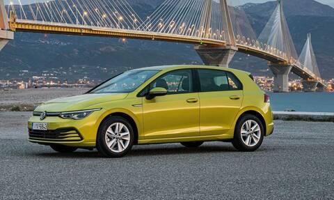 Το καινούργιο VW Golf των 1.500 κυβικών και των 150 ίππων καλύπτει σχεδόν όλες τις απαιτήσεις