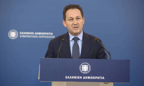 Πέτσας σε Χαρίτση: Ο ΣΥΡΙΖΑ λειτουργεί ως «Δούρειος Ίππος» του Ερντογάν στην Ελλάδα