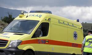 Τραγωδία στην Εύβοια: Παρέσυρε μηχανάκι και σκότωσε δυο άτομα