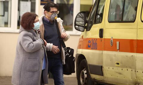 Κοροναϊός: Στα 73 πλέον τα επιβεβαιωμένα κρούσματα στην Ελλάδα - 7 νέα ανακοινώθηκαν σήμερα Κυριακή