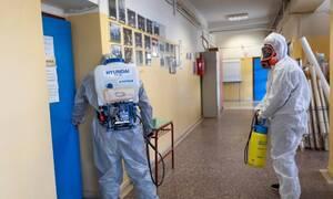 Κλειστά σχολεία - κοροναϊός: Ποια κλείνουν και πότε - Τι αποφασίστηκε