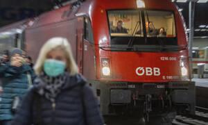 Kοροναϊός: Τρόμος στην ΕΚΤ για τους εργαζόμενους- «Δουλέψτε από το σπίτι»