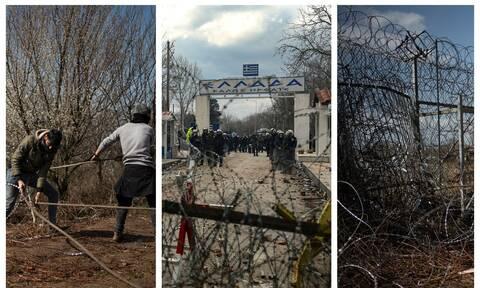 Έβρος: Στο «μικροσκόπιο» της ΕΥΠ οι κινήσεις των ΜΙΤ και Τζαντάρμα – Οι ζώνες ελέγχου στα σύνορα