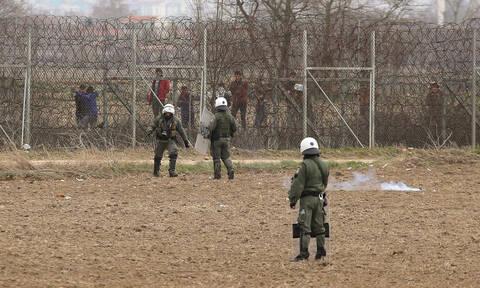 Έβρος: Διαψεύδει η ΕΛ.ΑΣ. τον πυροβολισμό αστυνομικού στις Φέρες