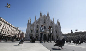 Κοροναϊός: 113 νεκροί στην Ιταλία μέσα σε 24 ώρες - Πάνω από 360 τα θύματα σε όλη τη χώρα