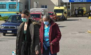Κοροναϊός - Ιατρικός Σύλλογος Αθηνών: Αναγκαία η λήψη μέτρων για τη θωράκιση του συστήματος υγείας
