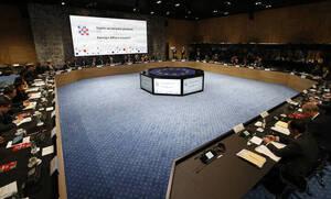 Κοροναϊός: Δεύτερο κρούσμα στο Συμβούλιο της Ευρωπαϊκής Ένωσης