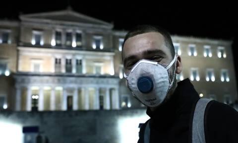 Κοροναϊός στην Ελλάδα: Τα έκτακτα μέτρα που ανακοινώθηκαν - Στα 73 ο αριθμός των κρουσμάτων
