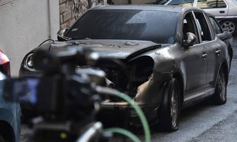 Μπαράζ εμπρηστικών επιθέσεων: Σε Γλυφάδα, Ζωγράφου και Κερατσίνι οι στόχοι των δραστών (vid)