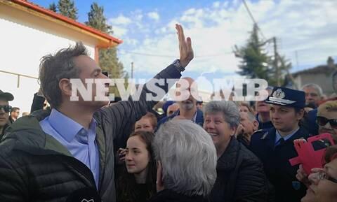 Έβρος: 87% των αναγνωστών του Newsbomb.gr συμφωνεί με τους χειρισμούς της κυβέρνησης στα σύνορα